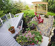 Pave Your Landscape | Backyard Patio in Irvine