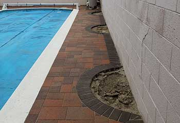 Pool Side Pavers Installation Nearby Santa Ana | S&P Home Work